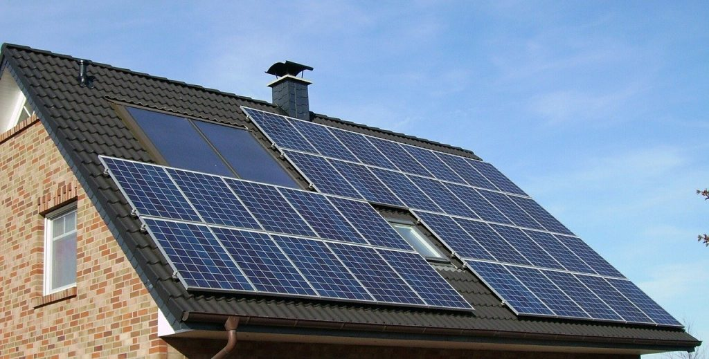 napelem rendszer árak 2019