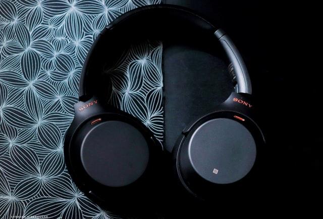 Fejhallgató, headset